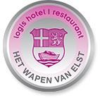 logo wapen van Elst