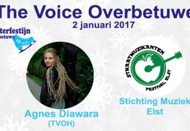 The Voice Overbetuwe