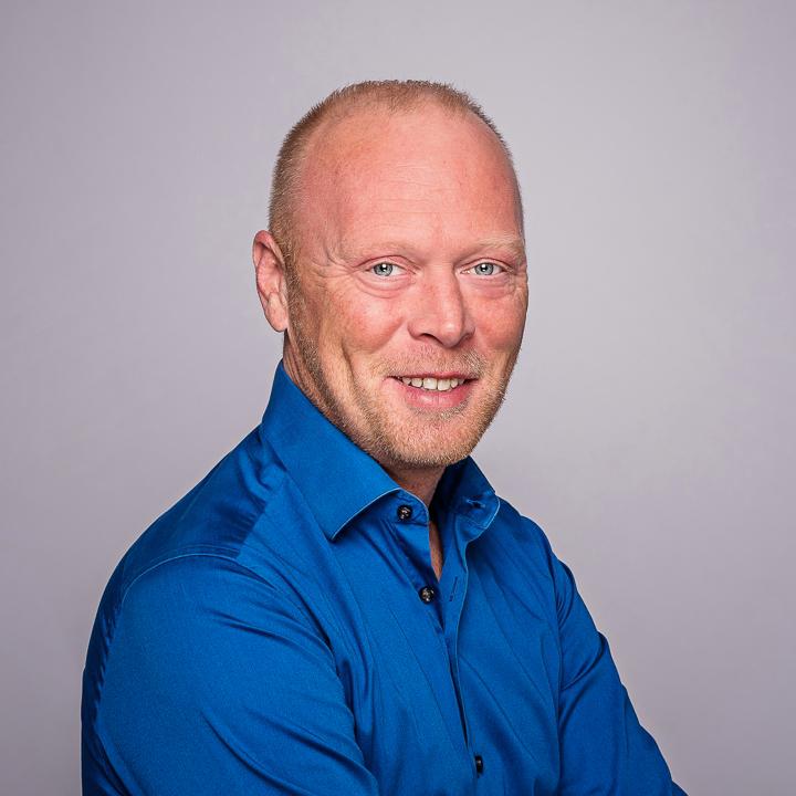 Pascal van Mierle