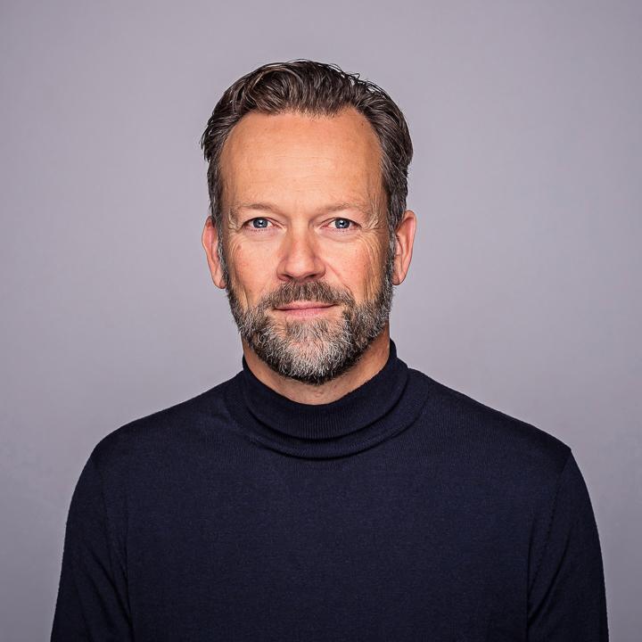 Stephan van den Bremer