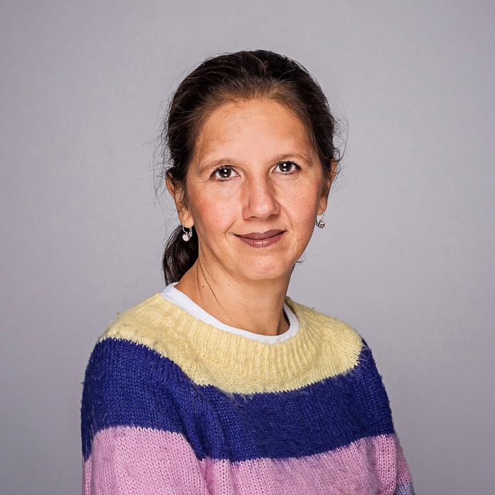 Rebeca de Vries